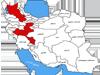 استان های غربی