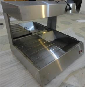شوتینگ سیب زمینی گارلند-تجهیزات آشپزخانه صنعتی