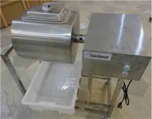 مریناتور گارلند- تجهیزات آشپزخانه صنعتی