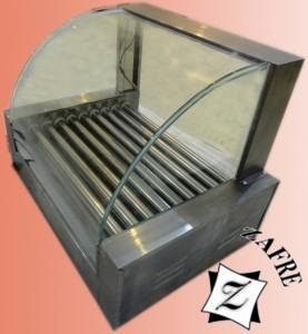 هات داگ-تجهیزات آشپزخانه صنعتی