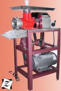 چرخ گوشت-تجهیزات فست فود