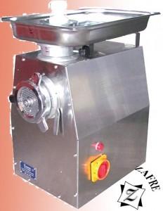 چرخ گوشت-راه اندازی فست فود