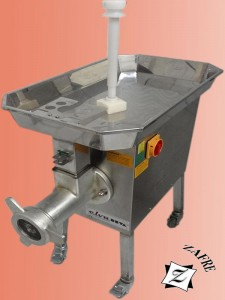 چرخ گوشت- تجهیزات رستوران