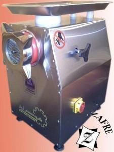 چرخ گوشت- تجهیزات آشپزخانه صنعتی