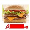 وسایل همبرگر و ساندویچ